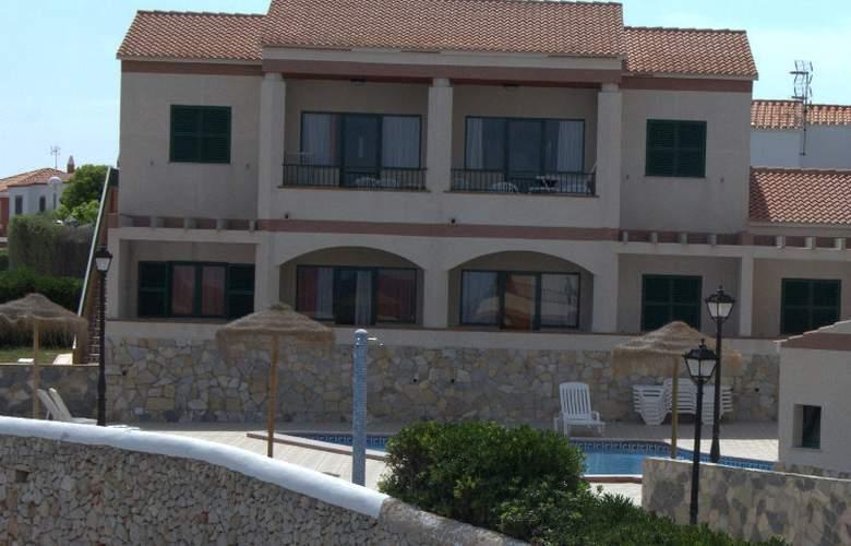 Solvasa Cabo de Baños - Hotel - 0