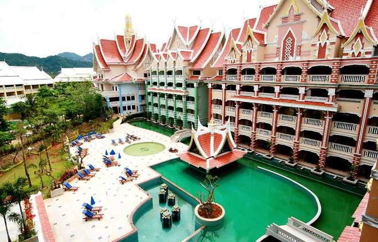 Aonang Ayodhaya Beach Resort and Spa - General - 3