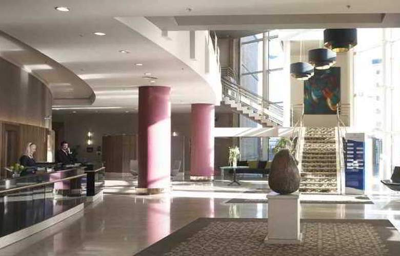 Hilton Belfast - General - 2