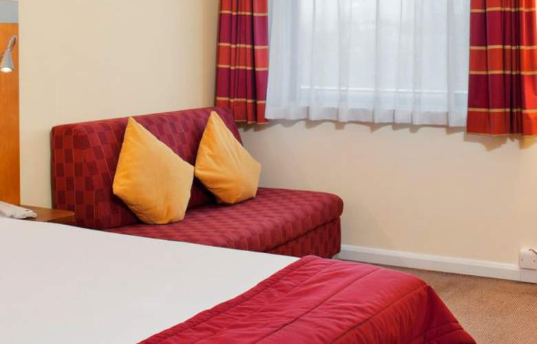 Holiday Inn Express London - Golders Green - Room - 2