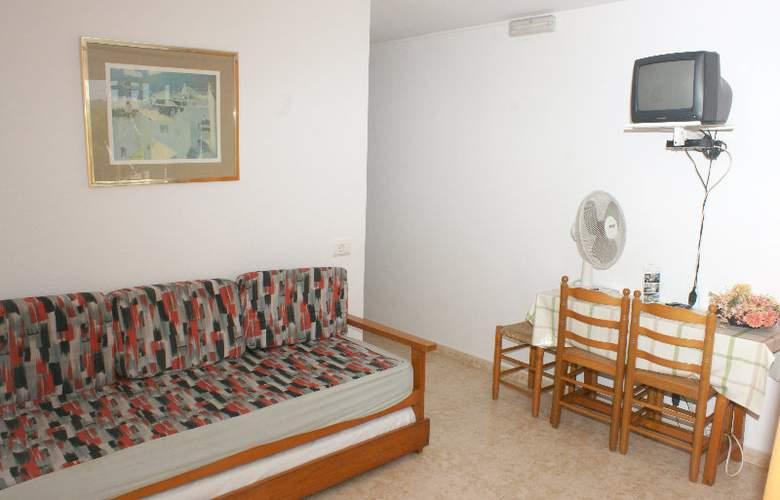 Petit Xuroy - Room - 5