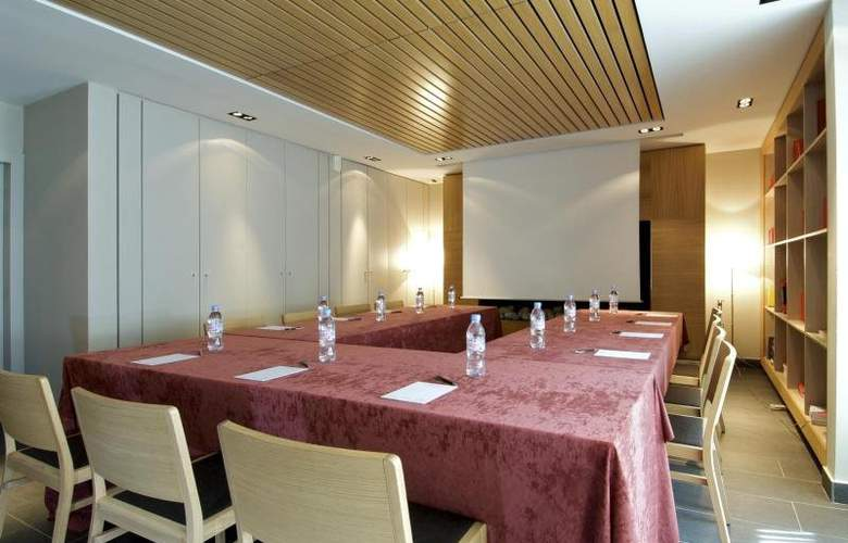 Le Morgane - Conference - 10