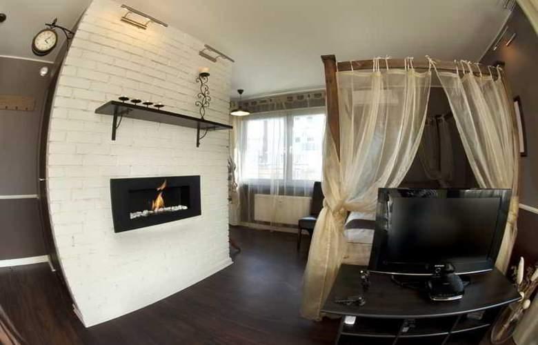 Apartamenty Cuba - Room - 6