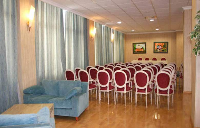 Vila-Real Palace - Conference - 5