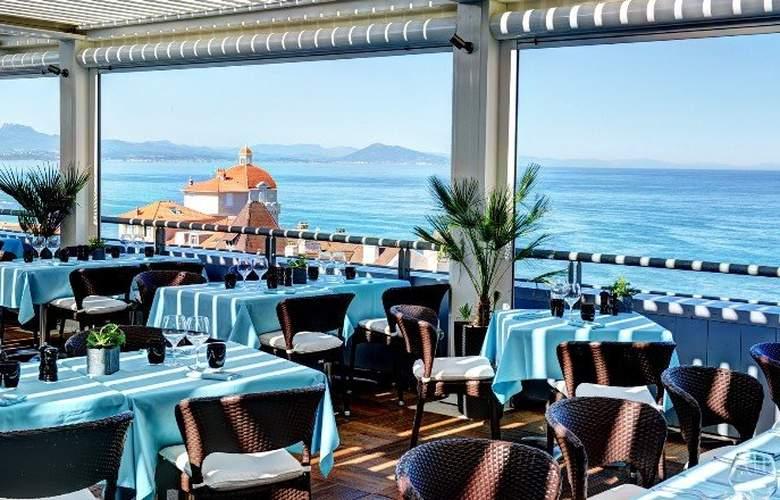 Radisson Blu Biarritz - Restaurant - 6