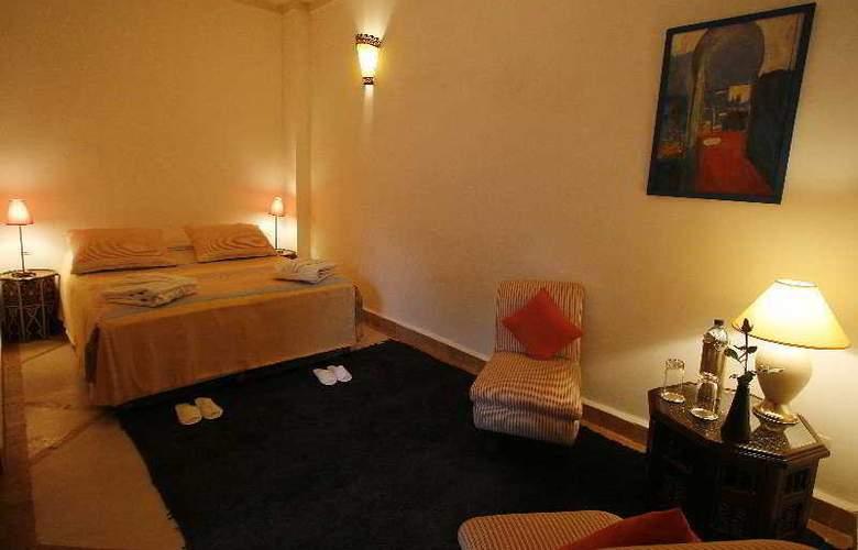 Riad Chergui - Room - 5