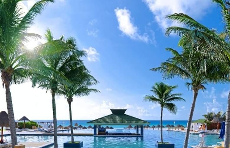 Iberostar Cancun - Pool - 3