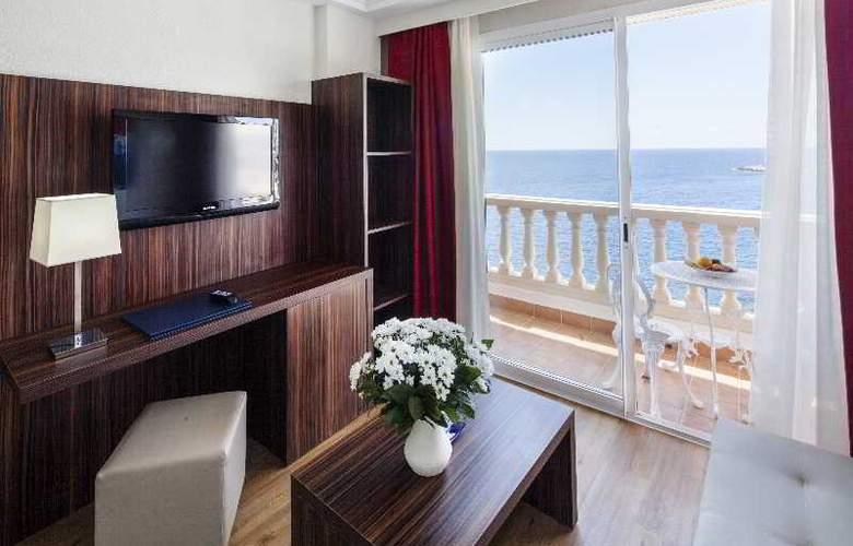 Europe Playa Marina - Room - 22