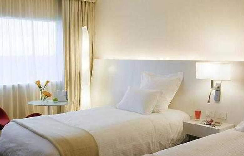Pullman City Center Rosario - Hotel - 22