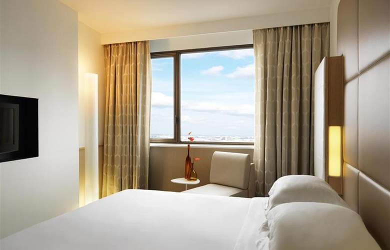 Hyatt Regency Paris Etoile - Hotel - 10