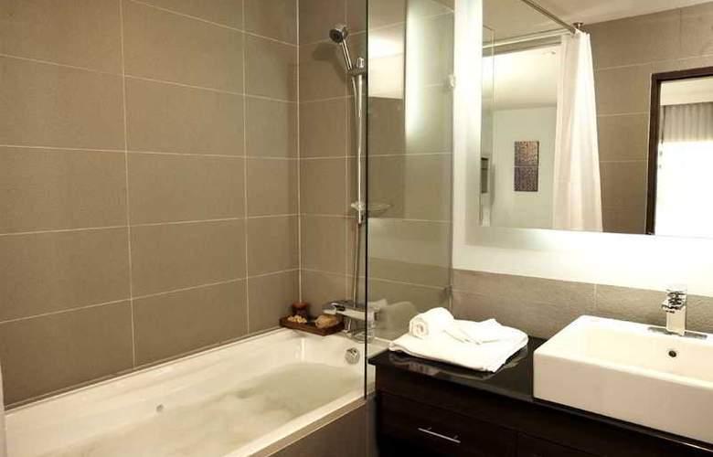 S Sukhumvit Suites Hotel - Room - 25