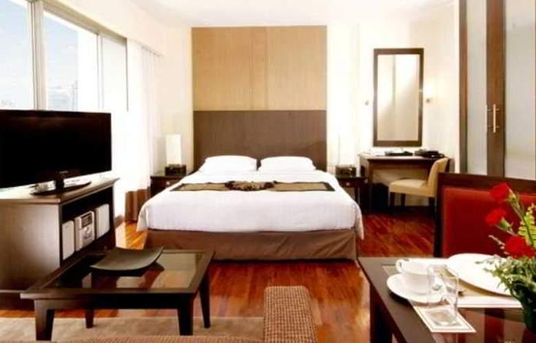 Kantary House Ramkhamheang - Room - 5