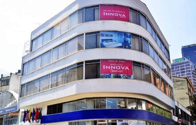 Innova Centro Internacional - Hotel - 4