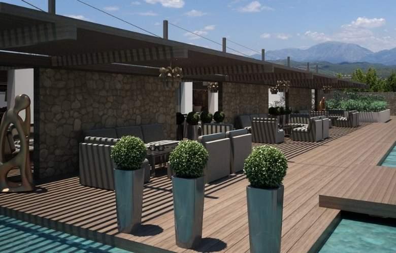 Dionis Hotels Belek - Pool - 9
