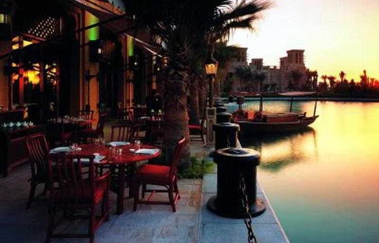 Jumeirah Mina A'Salam - Restaurant - 5