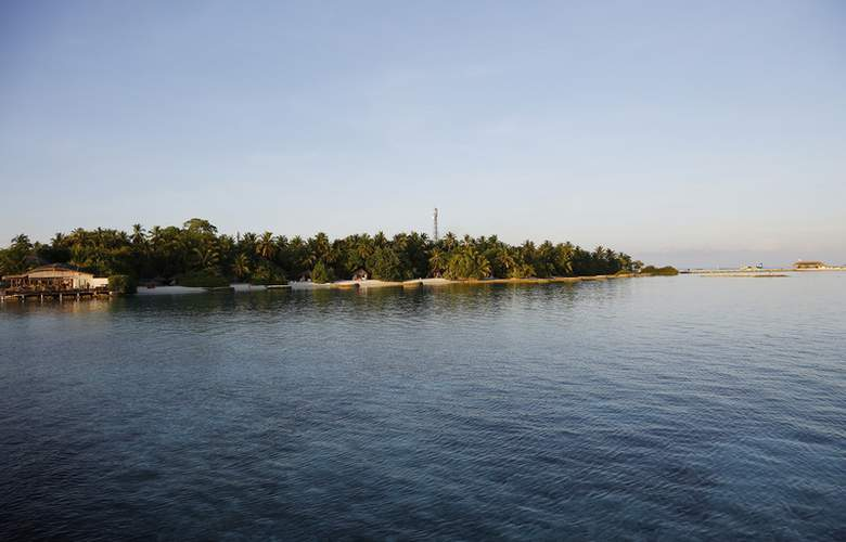 Nika Island Resort - Hotel - 6