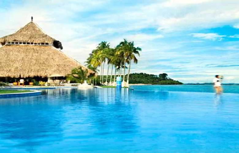 Dreams Playa Bonita - Pool - 16