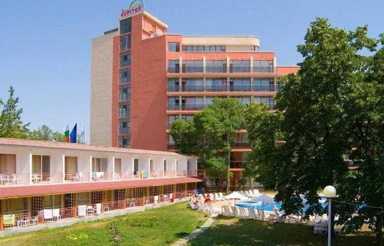 Jupiter - Hotel - 0