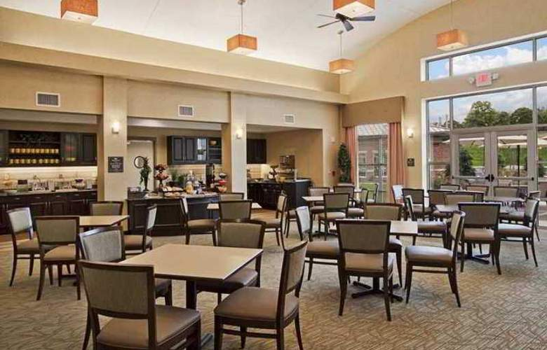 Homewood Suites by Hilton¿ Pittsburgh-Southpointe - Hotel - 4
