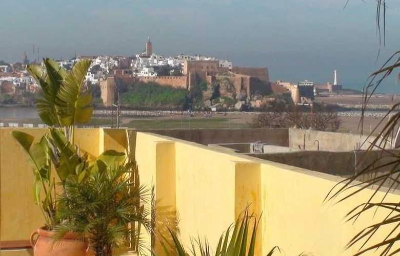 Riad a La Belle Etoile - Terrace - 8
