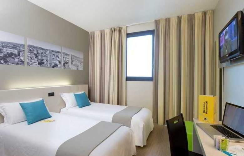 Classhotel Faenza - Room - 3