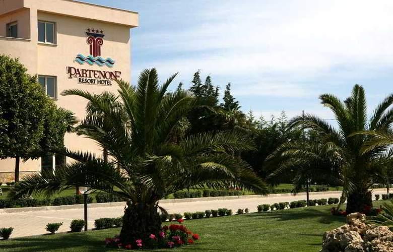 Il Partenone Resort Hotel - Hotel - 0