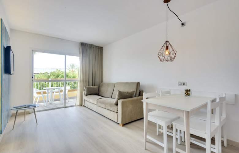 Alcudia Garden Aparthotel - Room - 49