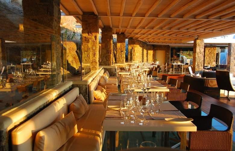 Bill & Coo Suites - Restaurant - 14