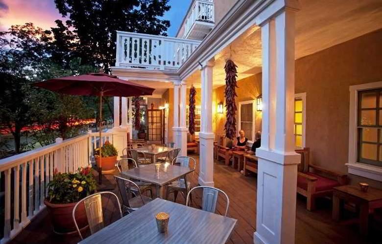 Hotel Chimayo de Santa Fe - Terrace - 4