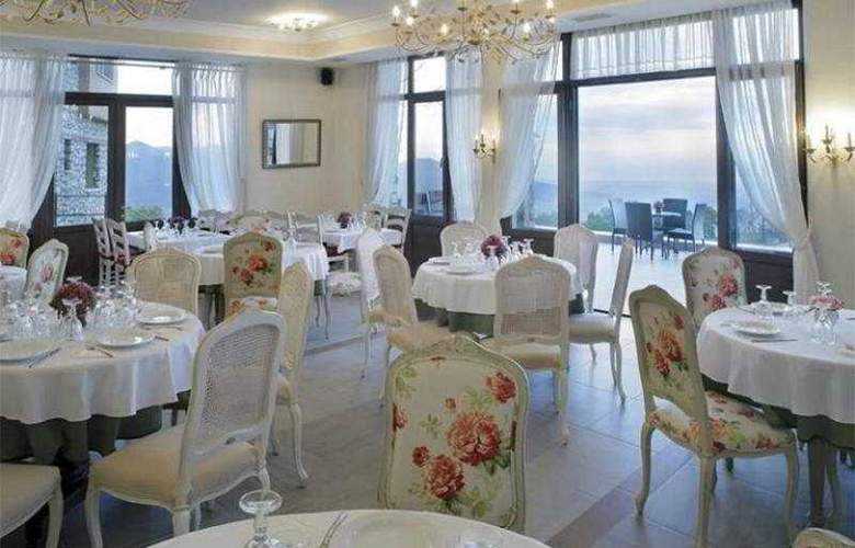 Nikelli - Restaurant - 11