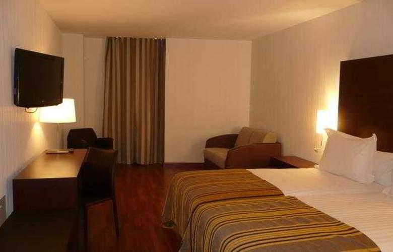 Gran Ultonia - Room - 9