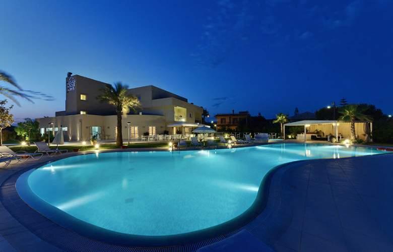 Modica Palace Hotel - Pool - 4