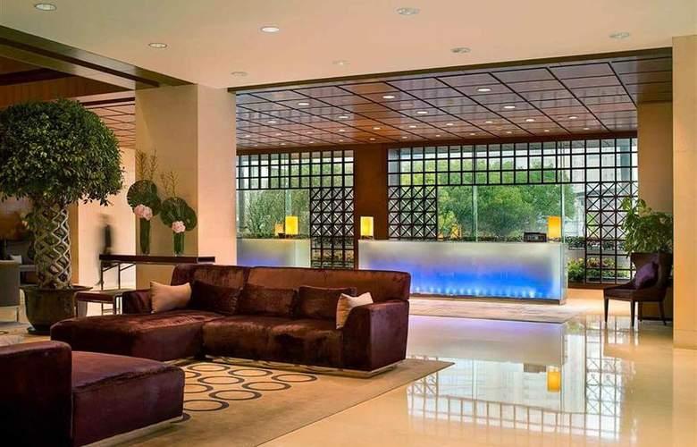 Sofitel Shanghai Hyland - Hotel - 86