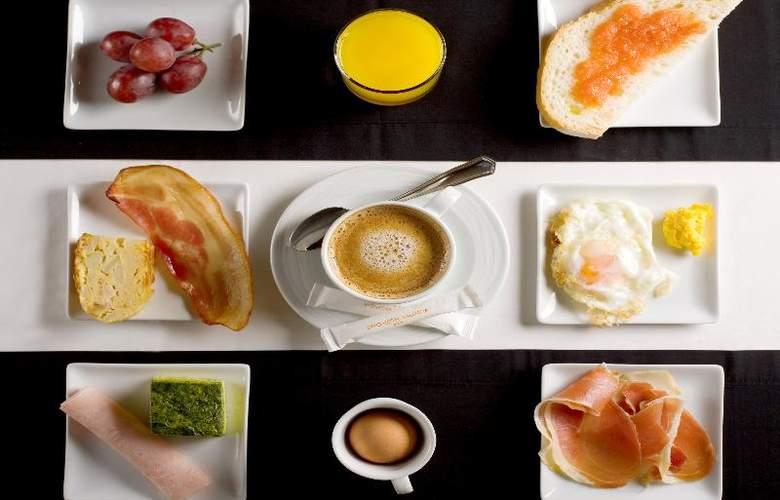 Expo Valencia - Restaurant - 83