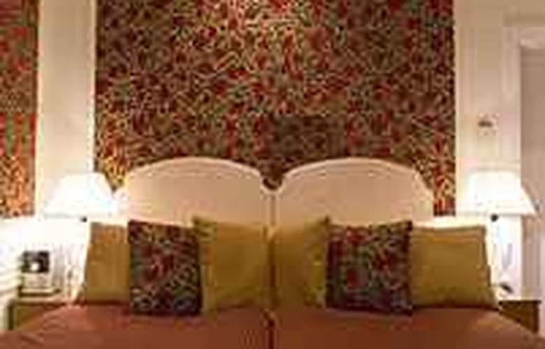 Best Western Pension Arenberg - Room - 9