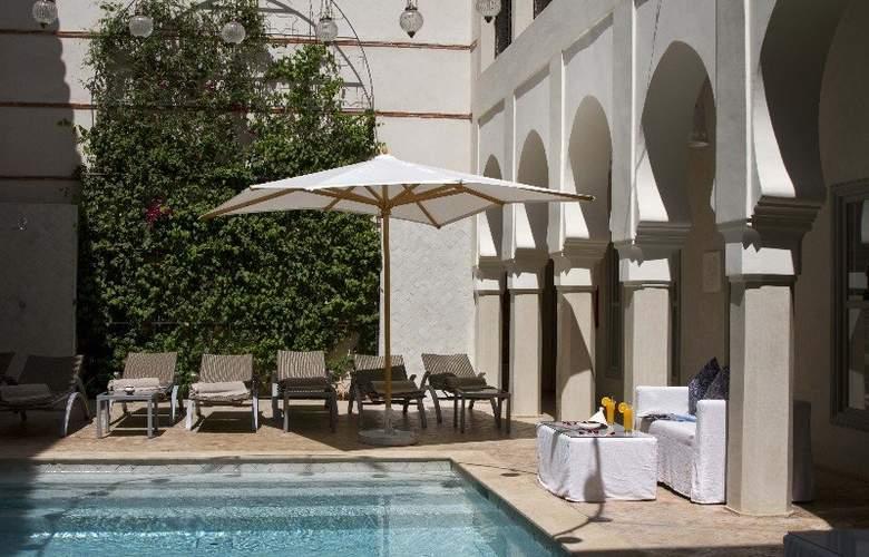 Riad Nashira & Spa - Pool - 20