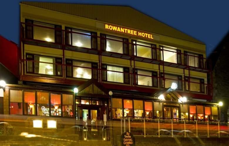Rowantree Oban - Hotel - 0