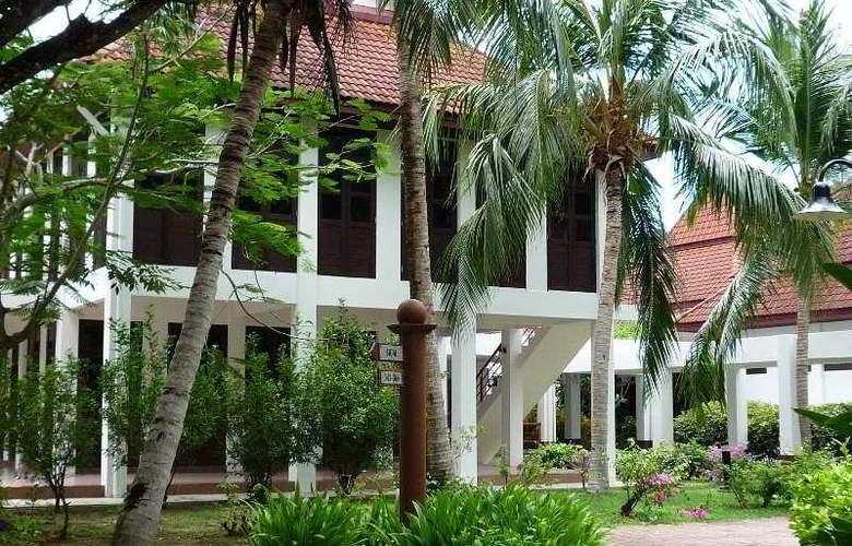 Federal Villa Beach Resort Langkawi - General - 2
