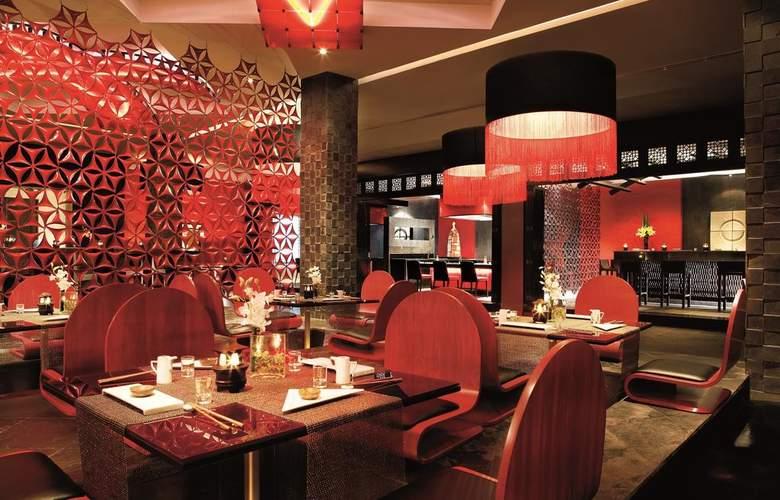Secrets Silversands Riviera Cancun  - Restaurant - 11