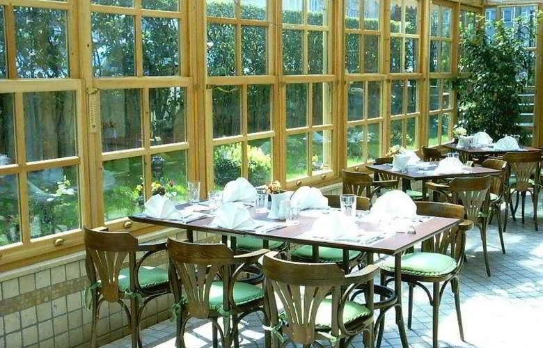Gunes - Restaurant - 9
