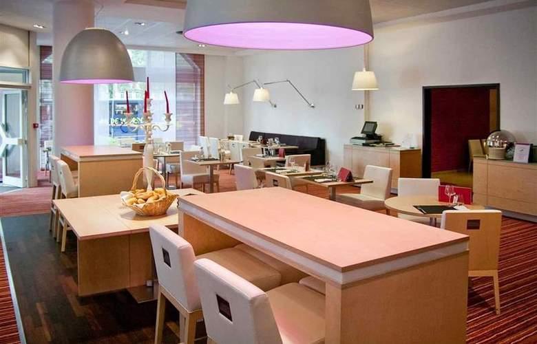 Mercure Atria Arras Centre - Restaurant - 53