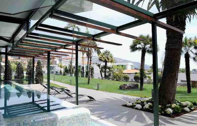 Enotel Quinta Do Sol - Pool - 4
