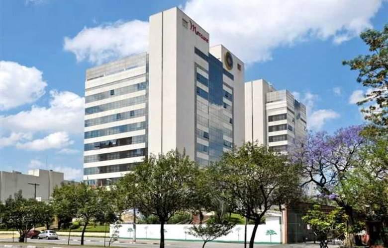 Mercure Sao Paulo Nortel Hotel - Hotel - 14