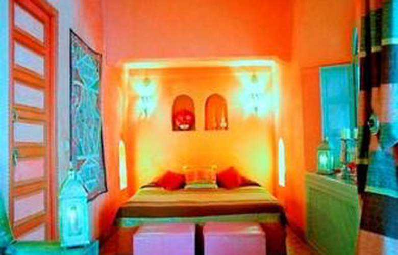 Riad Herougui - Room - 4