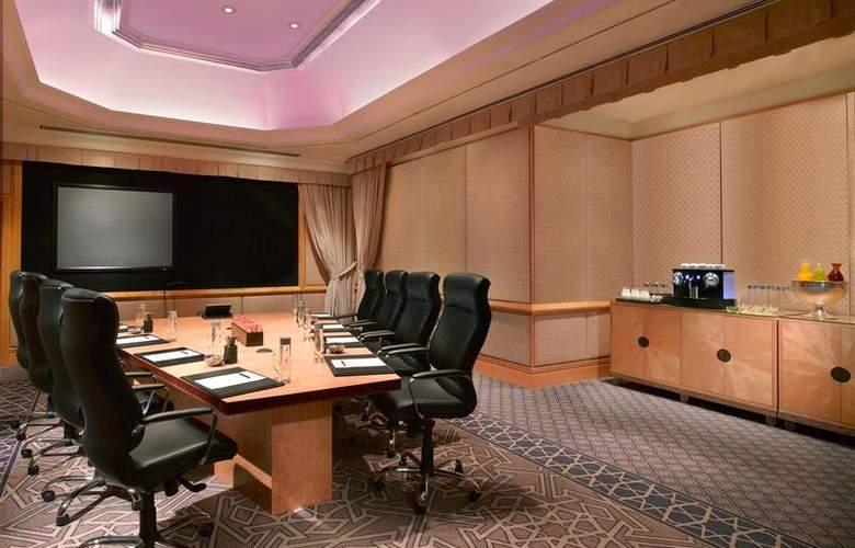 Grand Hyatt Dubai - Hotel - 7