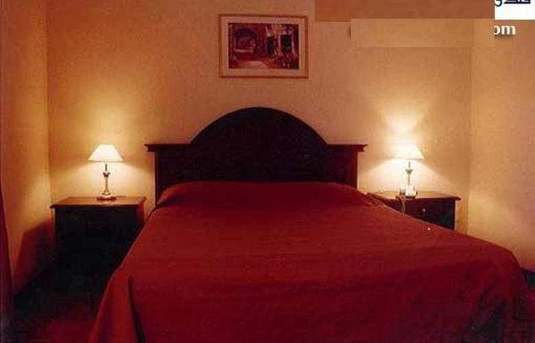 Golden Tulip Jeddah - Room - 0
