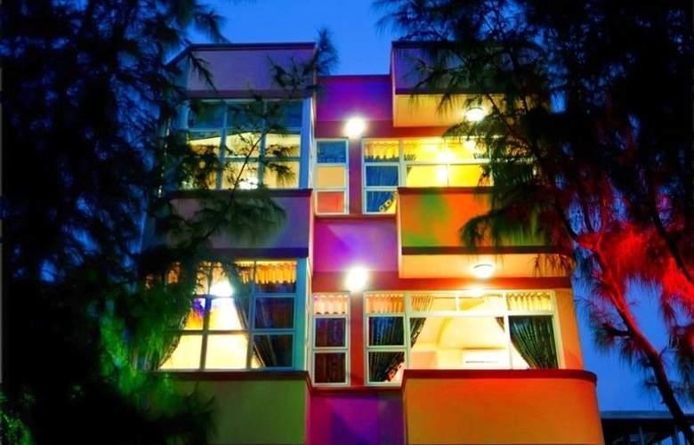 Elite Inn - Hotel - 0