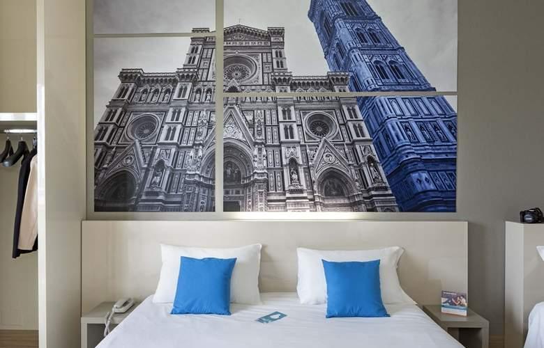 B&B Firenze Nuovo Palazzo Di Giustizia - Room - 2