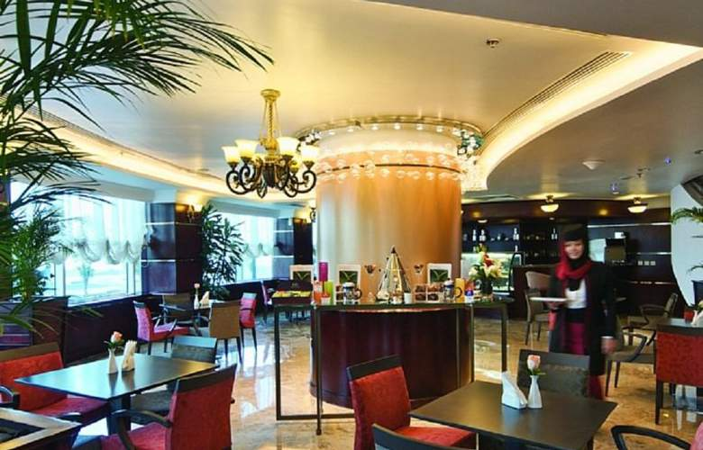 Retaj Al Rayyan - Restaurant - 11