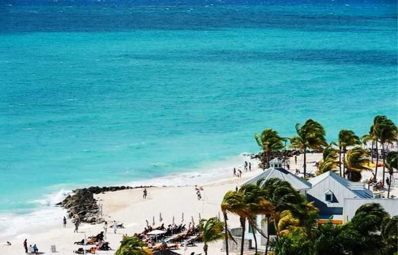 Memories Grand Bahama Beach & Casino Resort - Beach - 19